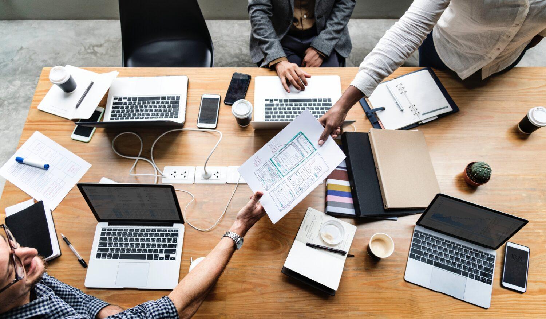 採用における企業ホームページの役割は大きい