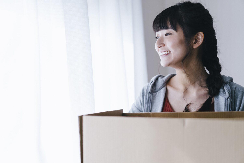 引越し・不用品回収のホームページでは引越し時の課題を解決する「サービスの特徴」をしっかり伝える